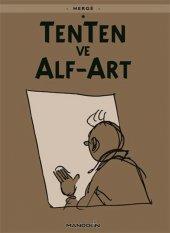 Tentenin Maceraları 24 Tenten Ve Alf Art