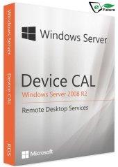 Microsoft Windows Server 2008 Remote Cal Dijital Lisans 20 Kullanıcı