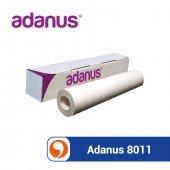 Adanus Mat Beyaz Baskı Folyosu 8011 (50m) 137cm