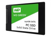 Wd 240gb Green Series 3d Nand Ssd Disk Wds240g2g0a