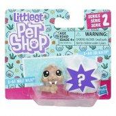Littlest Pet Shop İkili Küçük Miniş Model
