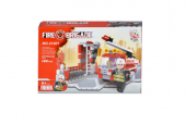 Bircan Bricks Fire Brigade 21302