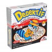 Redka Dedektif Plus+ Aile Zeka Oyunu 3+
