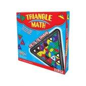 Hi Q Toys Triangle Math (Üçgen Matematik) Zeka Oyunu