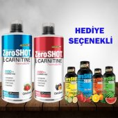 Zero Shot L Carnitine 2000 Mg 960 Ml + Hediyeler (Skt 03 2021)