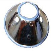 Tereyağı Süt Kaymak Krema Makinası Krom Zarf 39