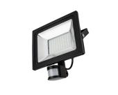 Ct 4611 Cata 30 W Gold Sensörlü Led Projektör Beyaz Işık