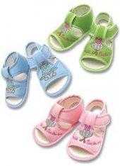 Sevi Bebe Sandalet Patik