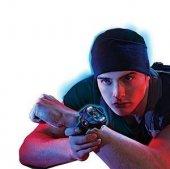Spy Gear Tri Optic Kameralı Saat