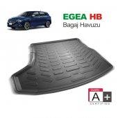 Fiat Egea Hb Havuzlu 3d Bagaj Havuzu