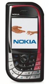 Nokia 7610 Cep Telefonu (Yenilenmiş)