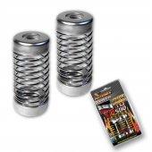 Automix Kafalık Yayı Gümüş