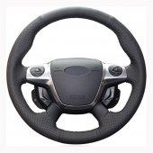 Ford Cmax 2011 2014 Araca Özel Direksiyon Kılıfı ...