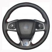 Honda Crv 2015 Sonrası Araca Özel Direksiyon Kılıfı