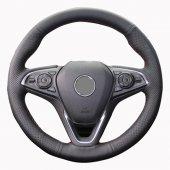 Opel İnsignia 2014 Sonrası Araca Özel Direksiyon Kılıfı
