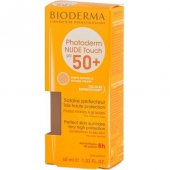 Bioderma Photoderm Nude Touch Spf 50