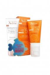 Avene Cream Spf 50