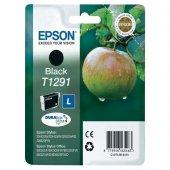 Epson C13t12914022 Sıyah Kartus 11 2 Ml L 500sf B4...