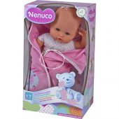 Nenuco Sesli Yeni Doğan Bebek
