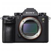 Sony A9 Body Full Frame Profesyonel Fotoğraf Makinesi