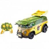 Ninja Turtles Kumandalı Minibüs