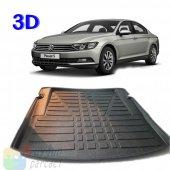 Volkswagen Passat B8 (2015 +++) 3d Bagaj Paspası A Kalite