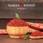 Hamza Efendi Baharat Kırmızı Pul Biber 560 Gram