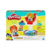 Play Doh Çılgıın Berber Hasbro B1155