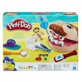 Play Doh Dişçi Seti Hasbro B5520