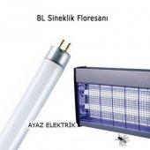 15 Watt T8 Bl Sineklik Cihazı Ampulü, 43 Cm