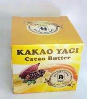 Gençay Kakao Yağı 90 Cc