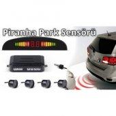 Piranha 6601 Led Ekran Ve Ses İkazlı Park Sensörü...