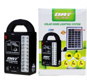 Dat At 999 Güneş Enerji Panel Sistemi Solar Mini Paket
