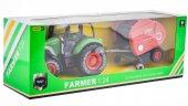 1 24 Sürtmeli Traktör 95528