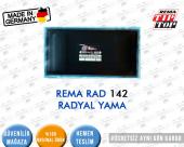 Lastik Yaması Rema Rad 142 Radyal Yama 260x130 Mm