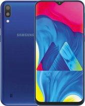 Samsung Galaxy M10 32gb Mavi (İthalatçı Firma Garantili)