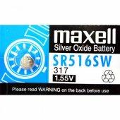 Maxell 317 Sr 516sw Pil 10lu Paket