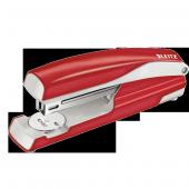Leitz Büyük Zımba Makinası 25 30 Sy 24 6 Kırmızı 5504