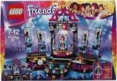 Lego Friends 41105 Pop Star Show Stage