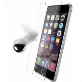 Iphone 6 Cam Ekran Koruma Film Kırılmaz Cam