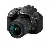 Nikon D5300 18 55mm Non Vr Fotoğraf Makinesi