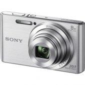 Sony Dsc W830 Dijital Fotoğraf Makinesi