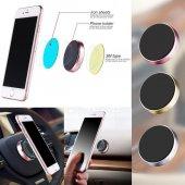 Carub Marka Oto Telefon Tutucu Manyetik Mıknatıslı+hediyeli
