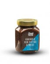 Kakaolu Fıstık Ezmesi 300 G.