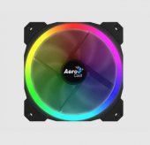Aerocool 12cm Rgb Led Fan Ae Cforbt