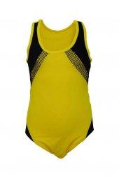 Dagi Kız Çocuk Bikini Takımı Sarı K0118y0010sr