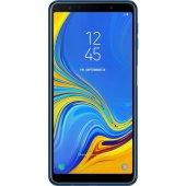 Samsung Galaxy A7 2018 64 Gb Mavi (2 Yıl Samsung Türkiye Garantili)