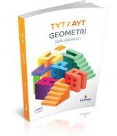 Supara Yayınları Tyt Ayt Geometri Soru Bankası