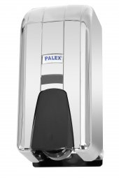 Palex 3452 K İnter Mini Köpük Dis. Kartuşlu 800 Cc Krom Kaplama