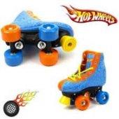 Hot Wheels 4 Teker Paten 32 33